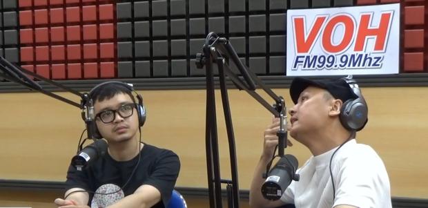 Nói về vụ Sơn Tùng, nhạc sĩ Nguyễn Hải Phong: Có thể khẳng định 2 beat mượn nhau để sử dụng - Ảnh 1.