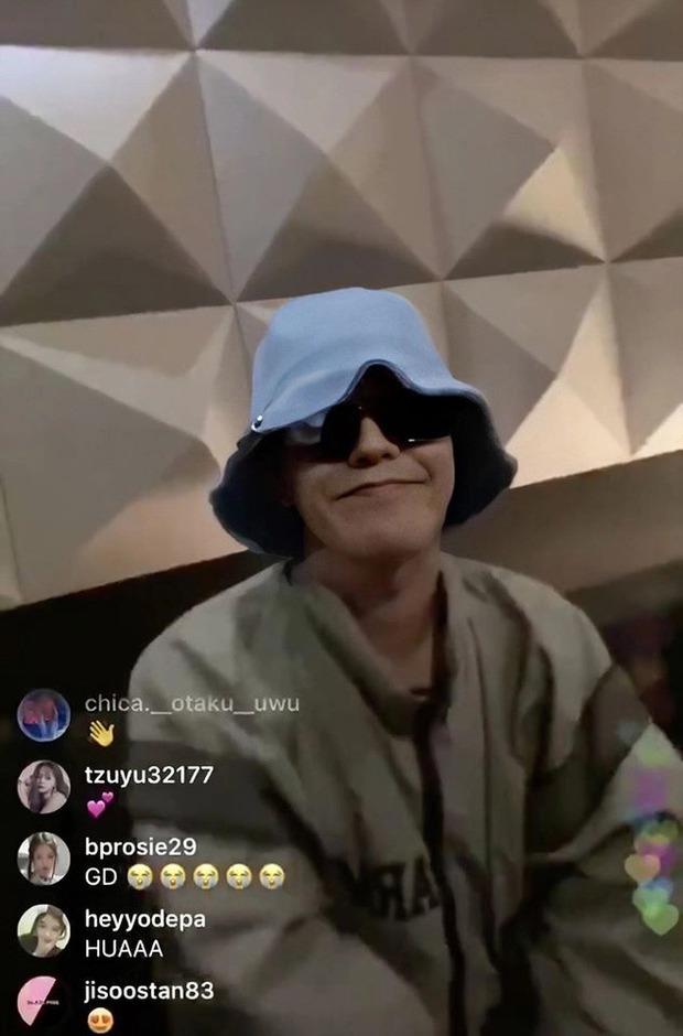 """G-Dragon """"sủng"""" Jennie đến nghiện từ lâu: 9 năm trước đã quá tận tâm, giờ luôn kè kè chăm sóc, lộ cả loạt """"hint"""" ít ai để ý - Ảnh 17."""