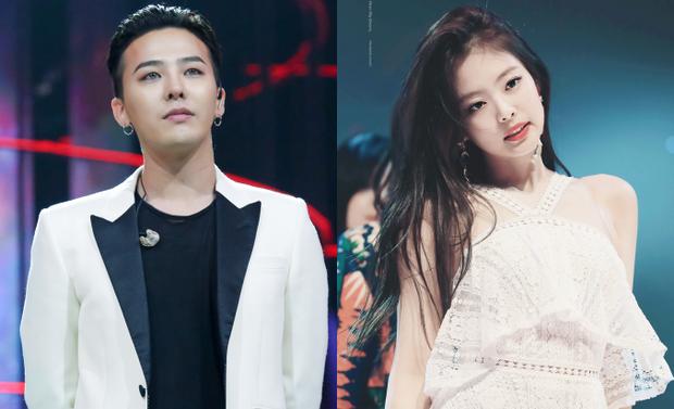 """G-Dragon """"sủng"""" Jennie đến nghiện từ lâu: 9 năm trước đã quá tận tâm, giờ luôn kè kè chăm sóc, lộ cả loạt """"hint"""" ít ai để ý - Ảnh 8."""