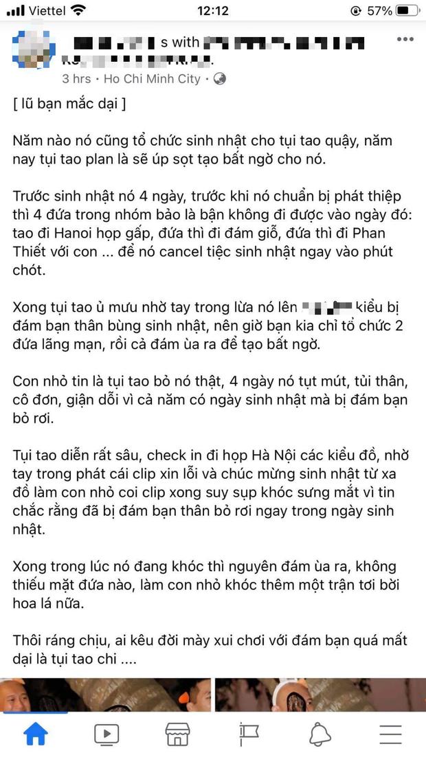 """Nghi vấn sinh nhật biến thành lễ cầu hôn của Ngô Thanh Vân - Huy Trần, """"hint"""" từ chiếc nhẫn đến status ẩn ý của Jun Phạm - Ảnh 3."""