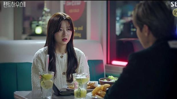 Cô bé dỗi hờn Ro Na được tẩy trắng thành công ở Penthouse 2, netizen vẫn hậm hực thì xin lỗi được chưa - Ảnh 3.
