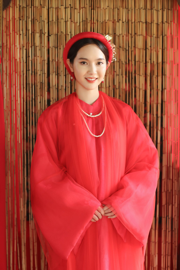 Ngô Kiến Huy tiếp tục ra MV mới hậu tin đồn hẹn hò hotgirl, Jang Mi hoá thân thành nữ thần cổ trang mong thoát mác ca sĩ cover - Ảnh 7.