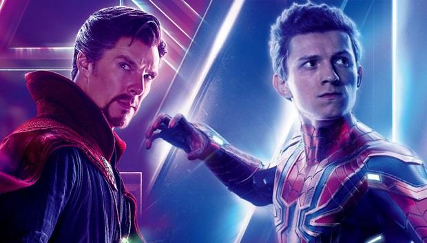Netizen soi hint ra 1001 giả thuyết hú hồn về Spider-Man 3: Iron Man trở lại làm cameo, phản diện Wandavision lẫn Doctor Strange đóng vai trò then chốt? - Ảnh 5.