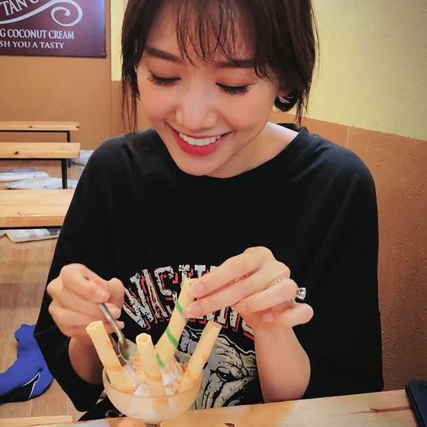 Hari Won chính thức gia nhập đường đua TikTok, vừa tung clip ăn đêm cho hội giảm cân liền bị fan bắt bẻ vì… sai chính tả! - Ảnh 6.