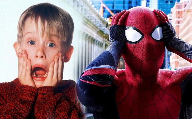 Netizen soi hint ra 1001 giả thuyết hú hồn về Spider-Man 3: Iron Man trở lại làm cameo, phản diện Wandavision lẫn Doctor Strange đóng vai trò then chốt? - Ảnh 7.