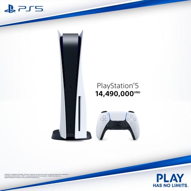 Dế Choắt khoe chốt đơn máy lọc không khí PS5 vừa được bán ra tại Việt Nam khiến nhiều game thủ phải ghen tị - Ảnh 1.