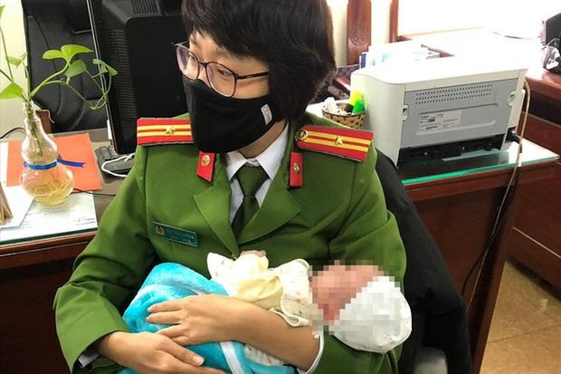 Cặp tình nhân khai mua bán trẻ sơ sinh với giá hàng chục triệu đồng - Ảnh 1.