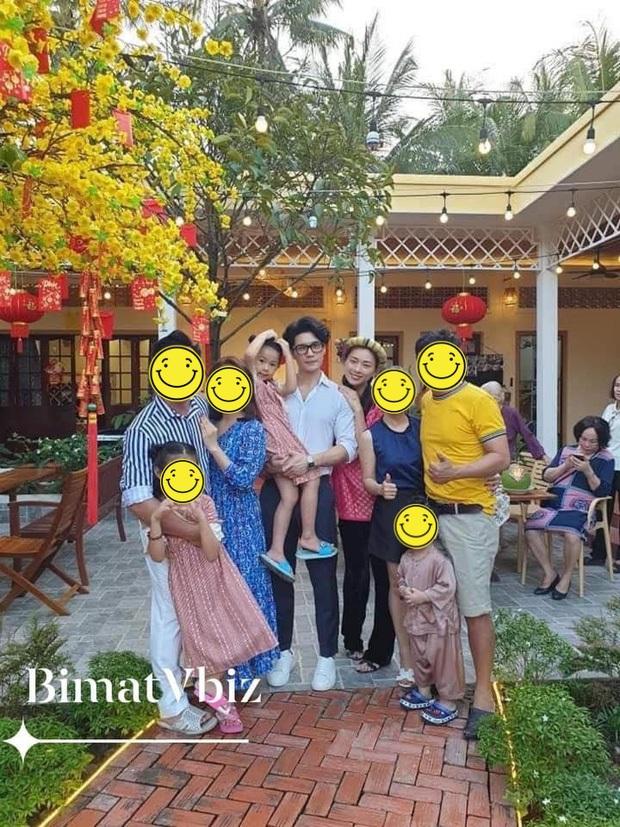 Ngô Thanh Vân công khai kề cận Huy Trần, ra mắt Xuân Lan - Jun Phạm và hội bạn sao Vbiz trong tiệc sinh nhật hoành tráng - Ảnh 9.