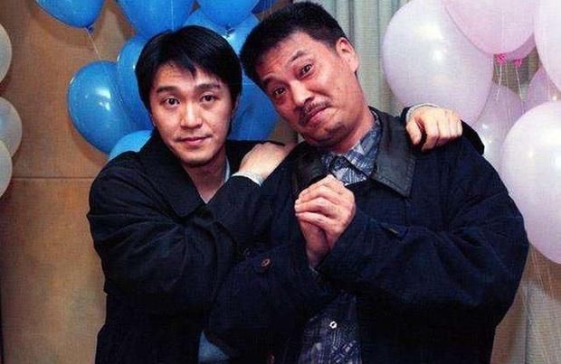 Ngô Mạnh Đạt - Bạn diễn tri kỷ của Châu Tinh Trì qua đời vì bệnh ung thư gan - Ảnh 2.