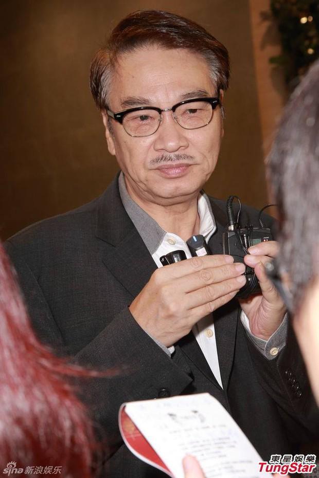 Ngô Mạnh Đạt - Bạn diễn tri kỷ của Châu Tinh Trì qua đời vì bệnh ung thư gan - Ảnh 3.