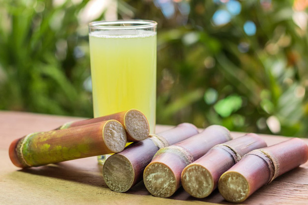 Được Đông y ca ngợi là thần dược khử độc, loại nước bán đầy ven đường này còn ngừa ung thư vú và trị được rất nhiều bệnh - Ảnh 1.