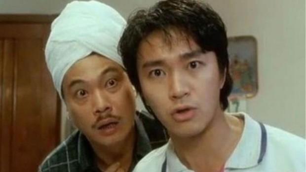 Ước vọng tái hợp Châu Tinh Trì của vua vai phụ Ngô Mạnh Đạt: Tôi chưa chết, anh ấy còn làm nghề thì không gì là không thể - Ảnh 3.