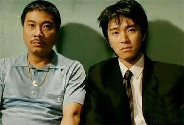 Ước vọng tái hợp Châu Tinh Trì của vua vai phụ Ngô Mạnh Đạt: Tôi chưa chết, anh ấy còn làm nghề thì không gì là không thể - Ảnh 4.