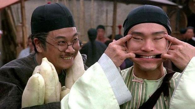 Ước vọng tái hợp Châu Tinh Trì của vua vai phụ Ngô Mạnh Đạt: Tôi chưa chết, anh ấy còn làm nghề thì không gì là không thể - Ảnh 2.