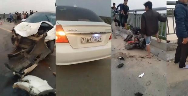 Vụ xe ô tô trốn đo nồng độ cồn, tông 4 em học sinh: Thêm nạn nhân tử vong - Ảnh 2.