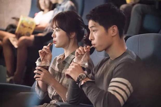 Chủ đề gây tranh cãi: Ly hôn Song Hye Kyo, vận may của Song Joong Ki cũng kết thúc, bạn bè thân thiết cũng rời đi? - Ảnh 2.