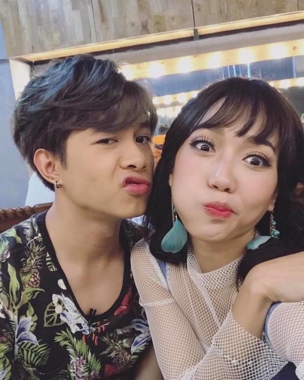 Netizen khui clip Anh Tú gọi Diệu Nhi là vợ ơi cực ngọt, công khai luôn để dân tình chúc mừng thôi! - Ảnh 3.