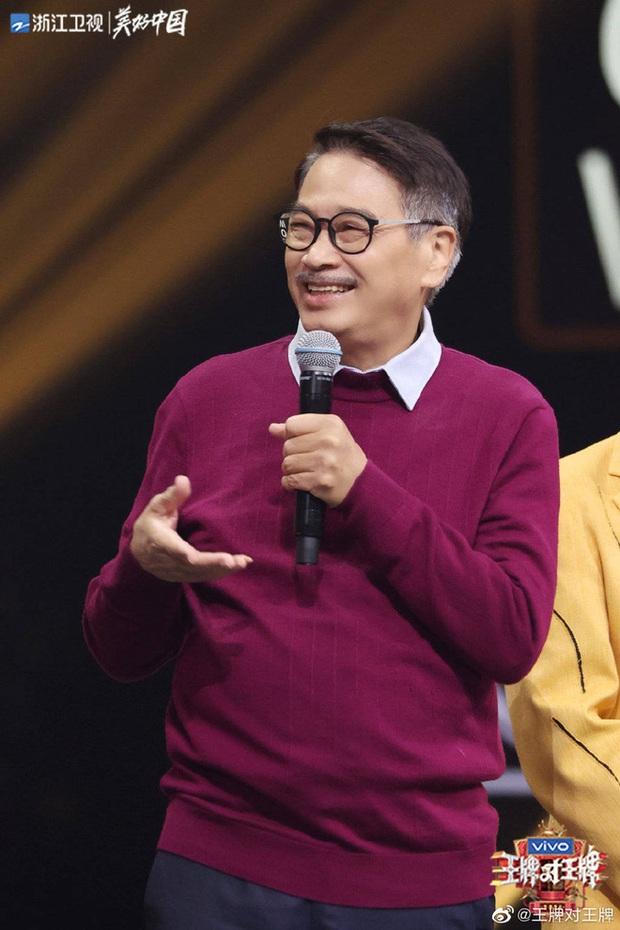 Phận đời trùm vai phụ Ngô Mạnh Đạt: Suýt tự tử vì ăn chơi trác táng hồi trẻ, về già còng lưng nuôi 3 vợ 5 con dù bị ung thư - Ảnh 2.