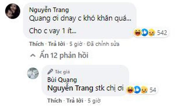 Chỉ nhờ một bức ảnh trên Facebook, lý do MisThy gọi Quang Cuốn là chồng đã sáng tỏ! - Ảnh 3.