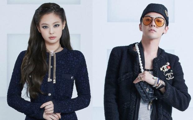 Giữa lúc dính tin hẹn hò, Jennie (BLACKPINK) thể hiện tình cảm, còn nói lời yêu nhưng người đó lại không phải G-Dragon - Ảnh 7.