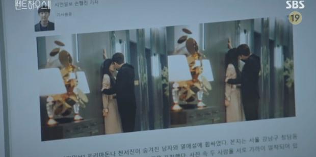 Penthouse 2 tập 4 bùng nổ drama và những cú lừa: Hội rich kid thua đau trước Ro Na, Yoon Hee thiết lập liên minh báo thù mới? - Ảnh 2.