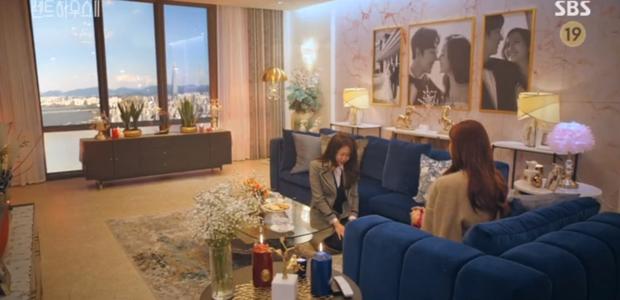 Penthouse 2 tập 4 bùng nổ drama và những cú lừa: Hội rich kid thua đau trước Ro Na, Yoon Hee thiết lập liên minh báo thù mới? - Ảnh 14.