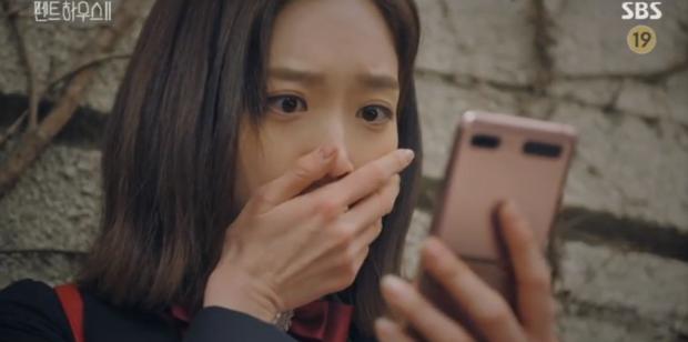 Penthouse 2 tập 4 bùng nổ drama và những cú lừa: Hội rich kid thua đau trước Ro Na, Yoon Hee thiết lập liên minh báo thù mới? - Ảnh 15.