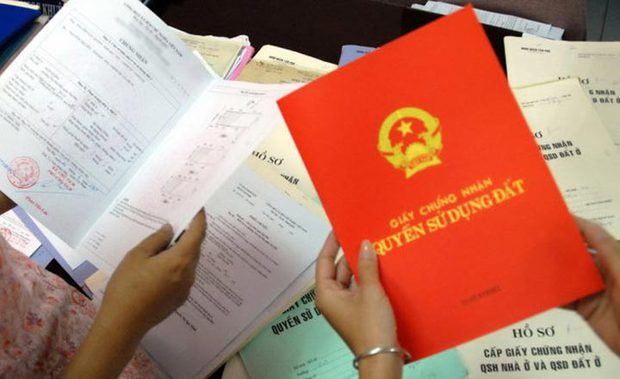 Bạn có chắc mình đã hiểu đúng về sổ đỏ và sổ hồng - hai loại giấy tờ liên quan đến đất đai, nhà cửa? - Ảnh 1.