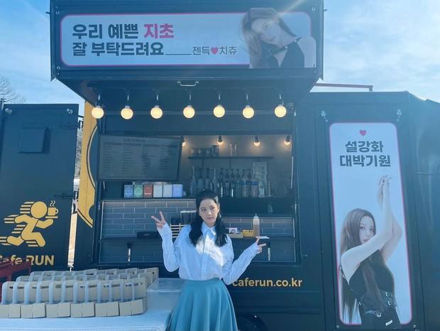 Giữa lúc dính tin hẹn hò, Jennie (BLACKPINK) thể hiện tình cảm, còn nói lời yêu nhưng người đó lại không phải G-Dragon - Ảnh 4.