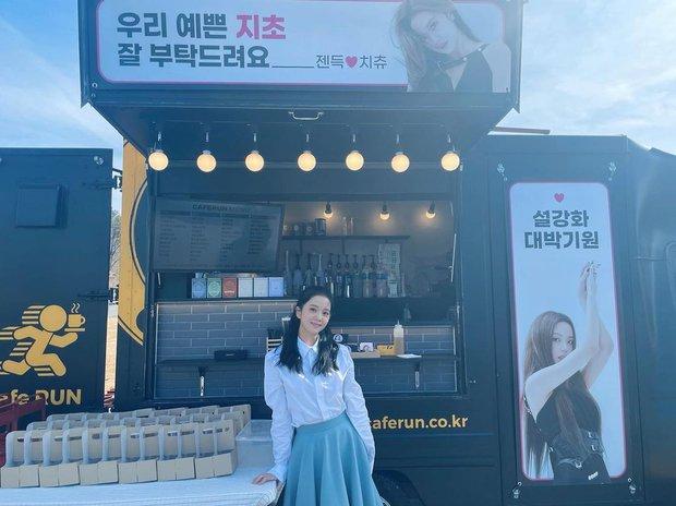 Giữa lúc dính tin hẹn hò, Jennie (BLACKPINK) thể hiện tình cảm, còn nói lời yêu nhưng người đó lại không phải G-Dragon - Ảnh 6.