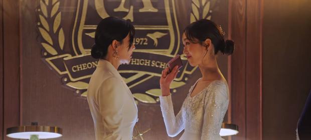 Ác nữ Seo Jin toang cực độ ở preview tập 5 Penthouse 2: Hết ghen lồng lộn với Yoon Hee lại bị rich kid vạch mặt - Ảnh 5.