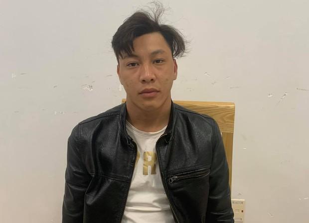 Nam thanh niên 21 tuổi bị bắt khi đang đi giao ma túy hộ cho bạn thân - Ảnh 2.