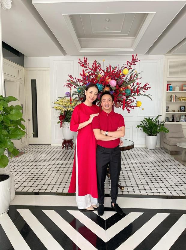 """Đàm Thu Trang khoe biểu cảm """"cưng xỉu"""" của ái nữ, Cường Đô La chốt hạ 2 chữ là biết vị trí của mẹ bỉm trong nhà! - Ảnh 8."""