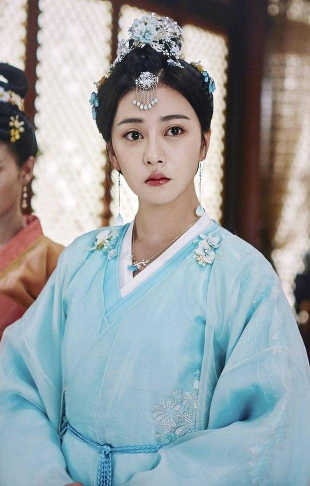 Công chúa đen đủi nhất lịch sử Trung Quốc: Ba lần bị gả đi, chồng ám hại vì tiểu tam, trắng tay tại con cái - Ảnh 2.