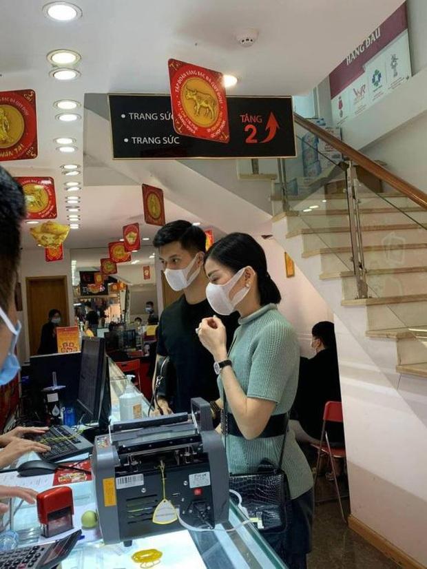 Lệ Quyên công khai quay clip Lâm Bảo Châu trong chuyến du lịch, còn chia sẻ ẩn ý về chuyện kết hôn? - Ảnh 5.