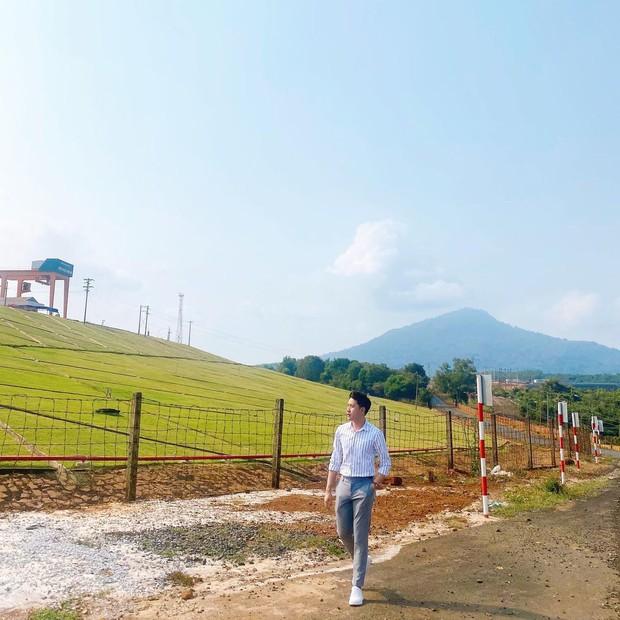 Vừa phát hiện 1 địa điểm sống ảo đẹp hệt trời Tây ở Việt Nam, xem clip mà hiếm người đoán ra đó là đâu? - Ảnh 5.