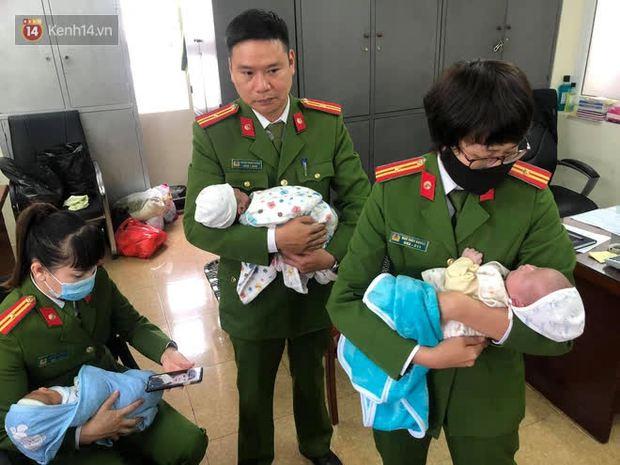 Lời khai của kẻ cầm đầu đường dây buôn bán trẻ sơ sinh sang Trung Quốc: Mỗi bà mẹ nhận 80 hoặc 100 triệu đồng, còn lại của môi giới - Ảnh 1.