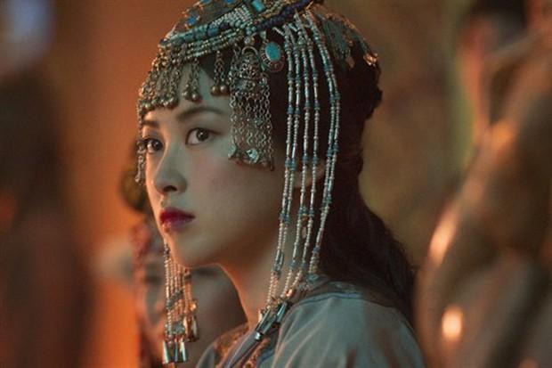 Công chúa đen đủi nhất lịch sử Trung Quốc: Ba lần bị gả đi, chồng ám hại vì tiểu tam, trắng tay tại con cái - Ảnh 1.