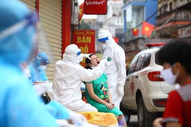 Sáng 28/2, không ghi nhận ca mắc COVID-19, hơn 63.000 người đang cách ly chống dịch - Ảnh 1.