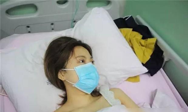 Cô gái 25 tuổi bị ung thư cổ tử cung rồi qua đời, bác sĩ nhắc nhở 4 dấu hiệu cảnh báo tử cung đang có vấn đề - Ảnh 1.