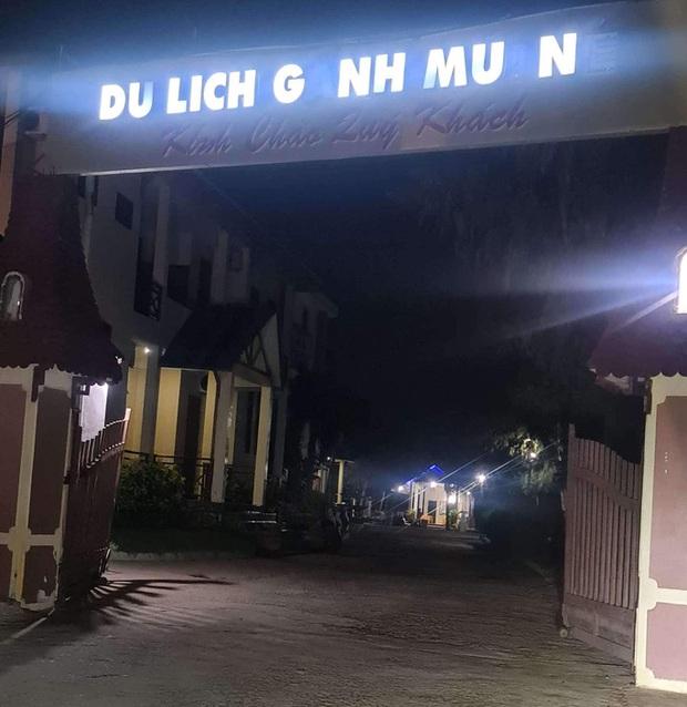 Đôi tình nhân TP.HCM chết đuối tại Bình Thuận - Ảnh 1.