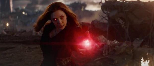 Dự đoán WandaVision tập cuối: 2 cameo cực khủng có mặt, trận chiến đối đầu sẽ còn tầm cỡ hơn Avengers: Endgame? - Ảnh 10.