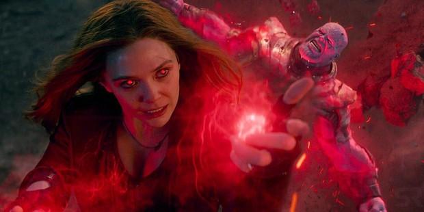 Dự đoán WandaVision tập cuối: 2 cameo cực khủng có mặt, trận chiến đối đầu sẽ còn tầm cỡ hơn Avengers: Endgame? - Ảnh 11.