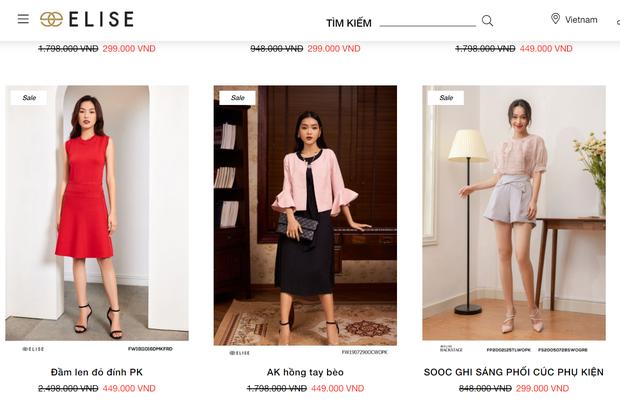 Săn sale 8/3: Các thương hiệu thời trang đang đồng loạt sale kịch sàn tới 80% - Ảnh 4.