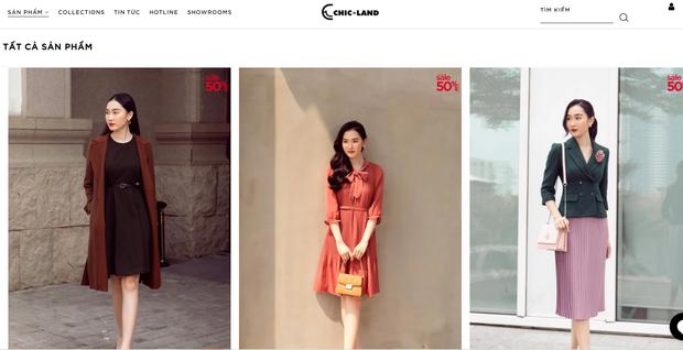 Săn sale 8/3: Các thương hiệu thời trang đang đồng loạt sale kịch sàn tới 80% - Ảnh 6.