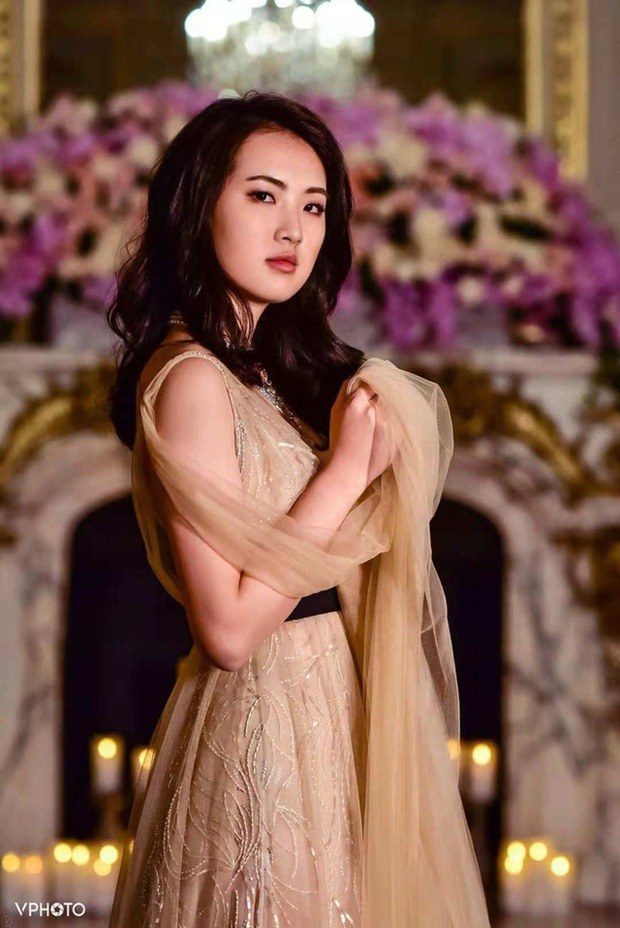 Hội bạn thân siêu giàu và xinh đẹp của con gái ông trùm Huawei - Ảnh 7.