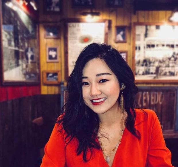 Hội bạn thân siêu giàu và xinh đẹp của con gái ông trùm Huawei - Ảnh 9.