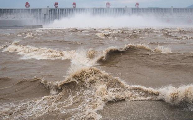 Điềm không lành trên sông Dương Tử: Đập Tam Hiệp cũng là một phần nguyên nhân - Ảnh 1.