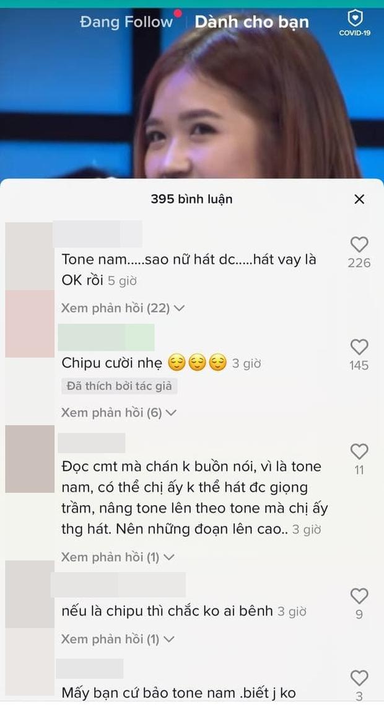 Suni Hạ Linh cover Đôi Mắt hụt hơi, netizen bảo vệ nhưng vẫn không quên cà khịa: Là Chi Pu chắc không ai bênh - Ảnh 2.