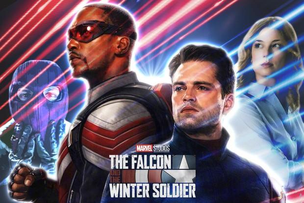 10 bom tấn để xem sau tập cuối WandaVision: The Falcon And The Winter Soldier tiếp bước vũ trụ Marvel, Sherlock Holmes đột phá phiên bản kinh dị siêu nhiên! - Ảnh 2.